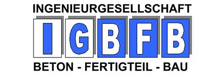 www.igbfb.de Logo