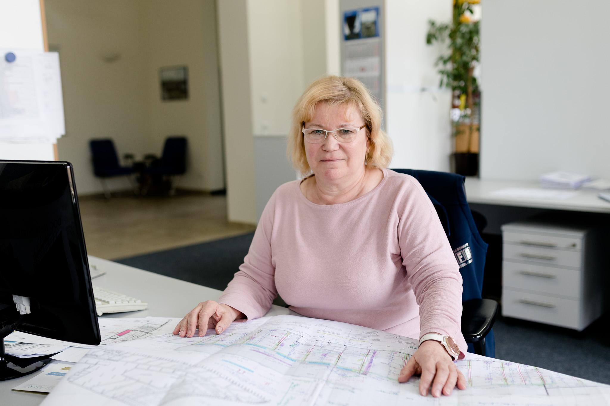 Ilona Gebhard