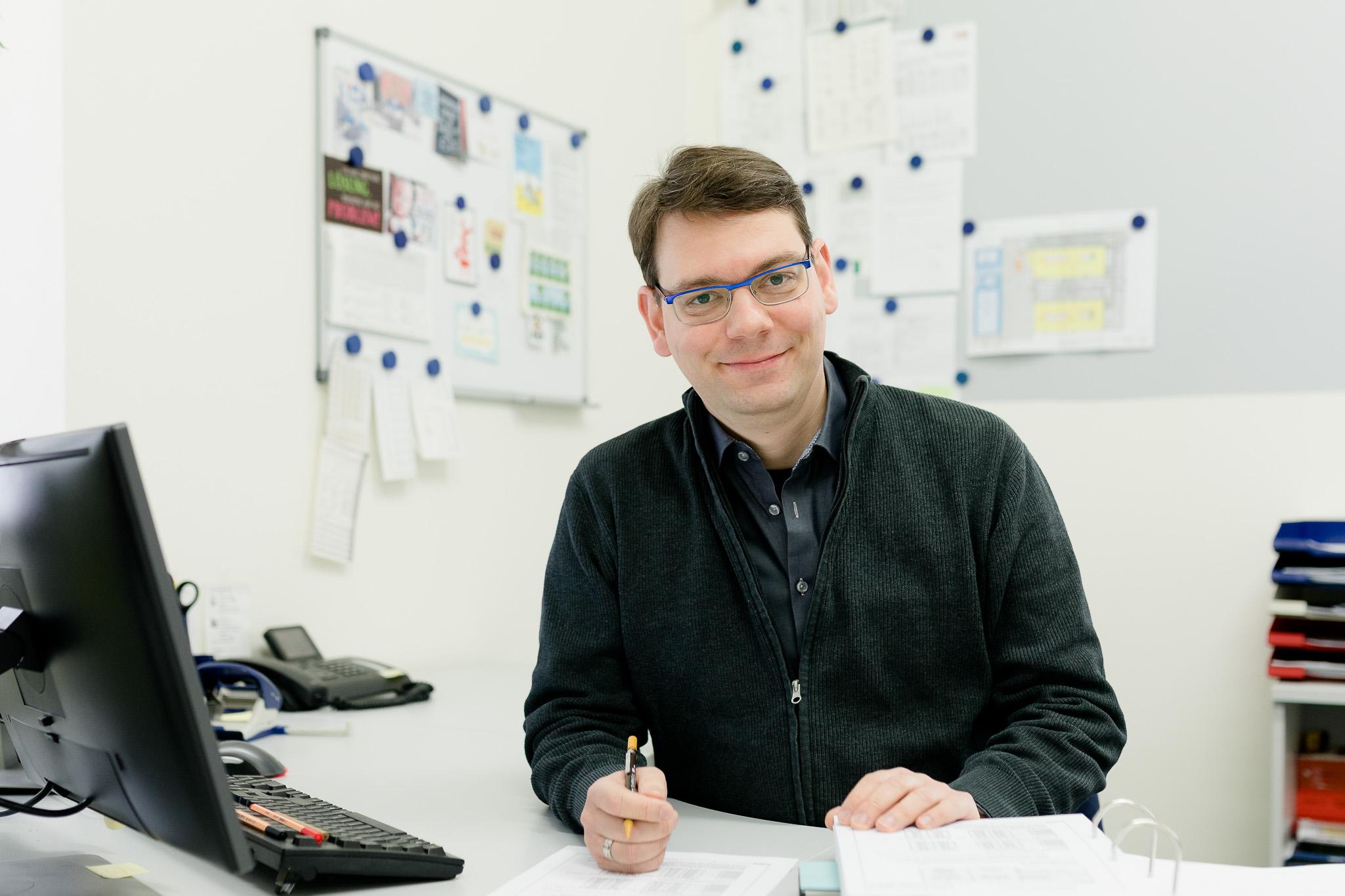 Dipl.-Ing. Philipp Schönekäs