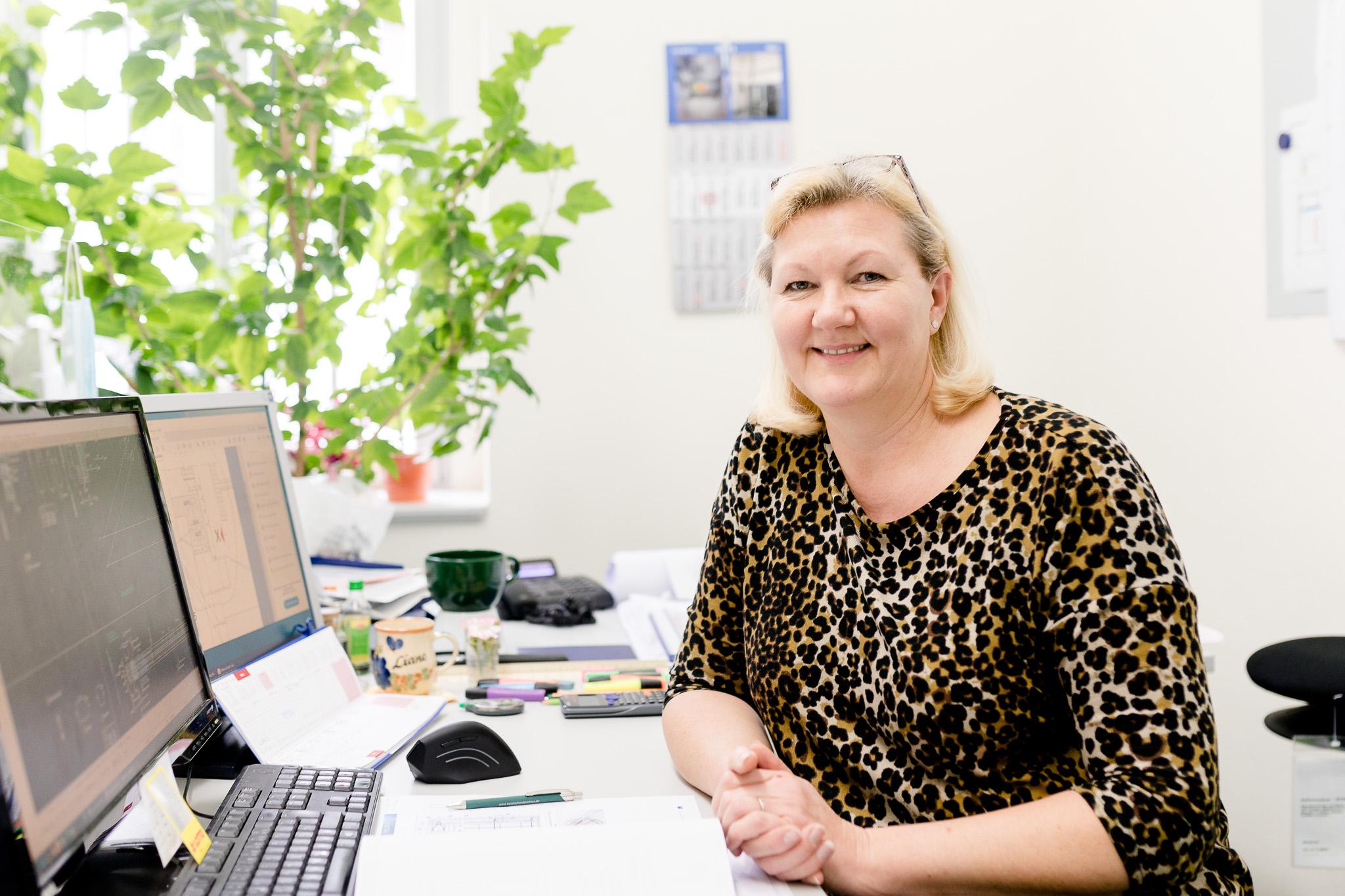 Liane Winkler